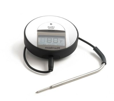 Mastrad Bluetooth Smart Cooking Probe Thermometer