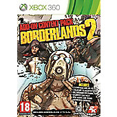 Borderlands 2 Add On Pack