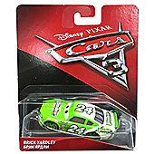 Disney Pixar Cars 3 Brick Yardley