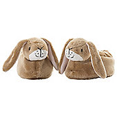 Guess How Much I Love You Booties Gift Set