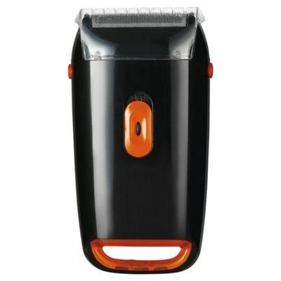 Tesco USB Rechargeable Foil Shaver