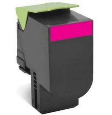 Lexmark Toner Cartridge 80C2HME