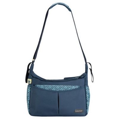 Babymoov Urban Changing Bag (Navy Blue)