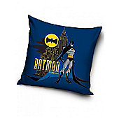 Batman Filled Cushion