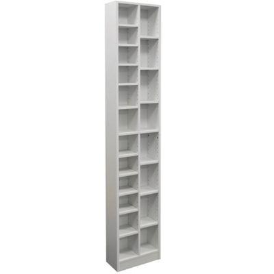 Superbe Buy Block   Tall Sleek 360 Cd / 160 Dvd Media Storage Tower ...