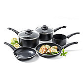 Green Chef Diamond 5pc Pan Set