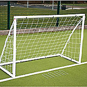 Precision Training Junior Football Soccer Garden Goal Post (6' x 4')