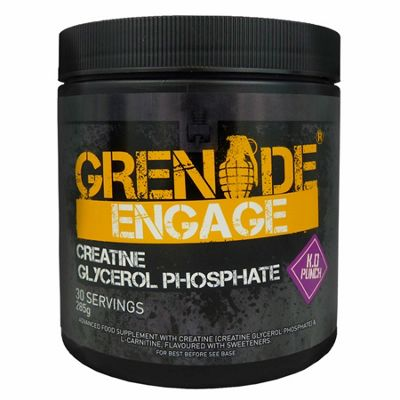 Grenade Engage 285g - KO Punch