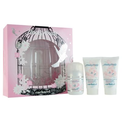 Cacherel Anais Anais 50ml Eau de Toilette Gift Set