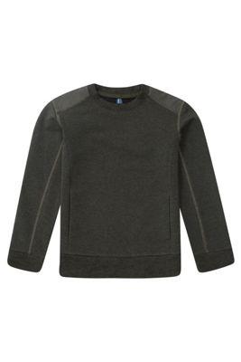 Zakti Kids Phoebus Sweatshirt ( Size: 7-8 yrs )