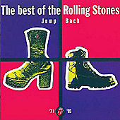 Jump Back: Best of The Rolling Stones