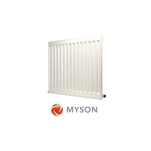 Myson Premier HE Compact Radiator 530mm High x 438mm Wide Single Convector