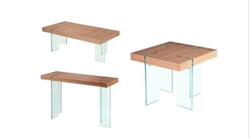 Solway Furniture New York Coffee Table