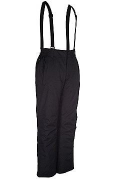 Jasper Men's Ski Pants - Black