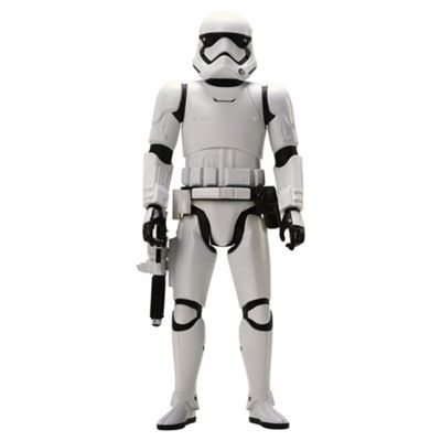 Star Wars The Force Awakens 18 Inch  First Order Stormtrooper Action Figure