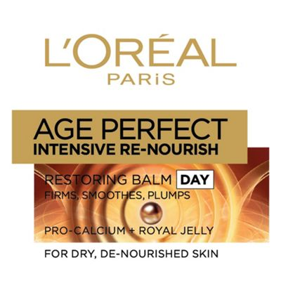 L'Oréal Age Perfect Re-Nourish Day Balm 50ml