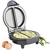 VonShef Electric Omelette Maker
