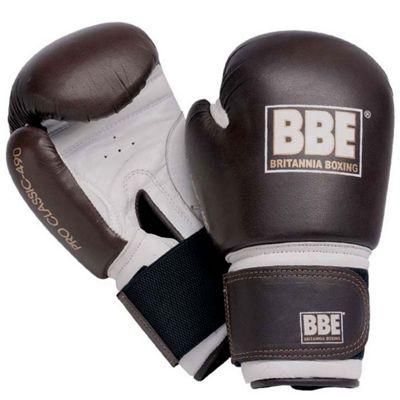 BBE Pro-Spar Fight Gloves 16oz
