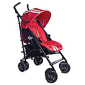 Easywalker MINI Buggy XL - Blazing Red