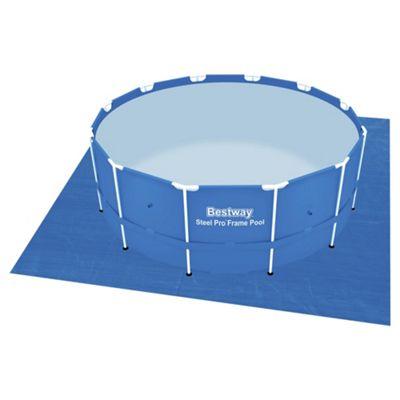 Bestway 12ft Pool Ground Cloth