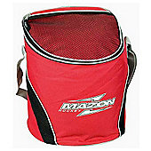 Mazon International Ball Bag Red