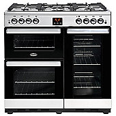 Belling 444444076 Cookcentre 90cm DF - S/S