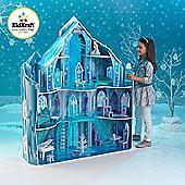 Disney Frozen Snowflake Mansion