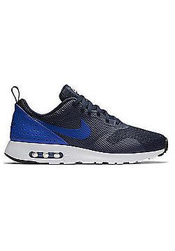 Nike Air Max Tavas Mens Running Shoes - Obsidian - Blue
