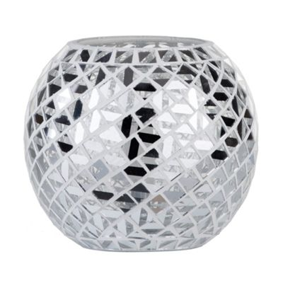 Litecraft Bohemian mosaic table lamp