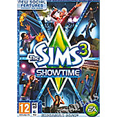 The Sims 3 Showtime - PC
