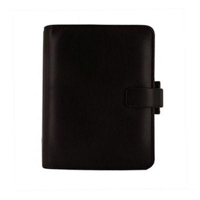 Filofax Pocket Metropol Black
