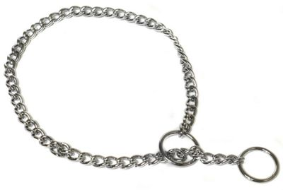 Ancol Medium Check Chain (160500) 20in