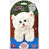 Zookiez 20cm Junior Soft Toy - Cat
