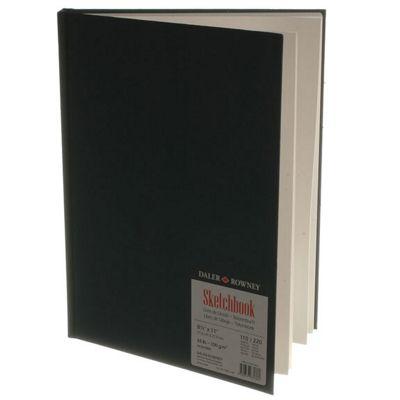 Daler Rowney Simply Sketchbook 21.6cm x 27.9cm