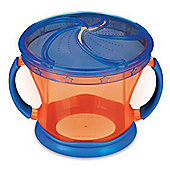 Munchkin Snack Catcher Orange