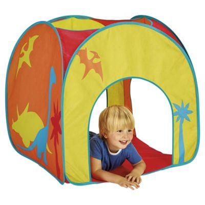 Tesco Dinosaur Play Tent  sc 1 st  Tesco & Buy Tesco Dinosaur Play Tent from our Toys for 24-36 months range ...