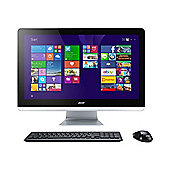 Acer Aspire ZC-700_PubCQC - Celeron N3150 1.6 GHz - 4 GB - 500 GB - LED 19.53