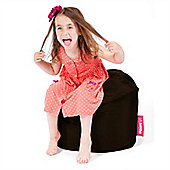 Big Bertha Original™ Indoor / Outdoor Little Bertha Kids Bean Bag - Brown