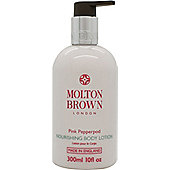 Molton Brown Pink Pepperpod Nourishing Body Lotion 300ml