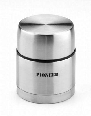 Grunwerg Pioneer Food Flask Stainless Steel 0.5L HTH500