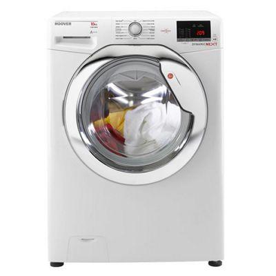 Hoover DXOC510C3 1500 Spin Washing Machine 10kg, White
