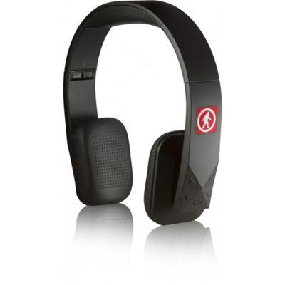 Outdoor Tech TUI Wireless Headphones Black