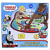 Thomas & Friends Fun Sounds Step and Play Mat