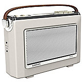 Goodmans Oxford DAB/FM Radio - Porcelain