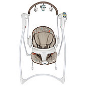 Graco Baby Swing & Bounce, Woodland Walk