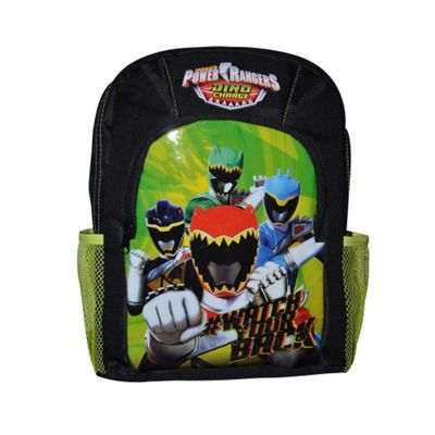 Character Power Rangers 'Dino Charge' Backpack