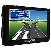 Snooper Bus & Coach SC5900 DVR Bus & Coach navigation with Dash Cam