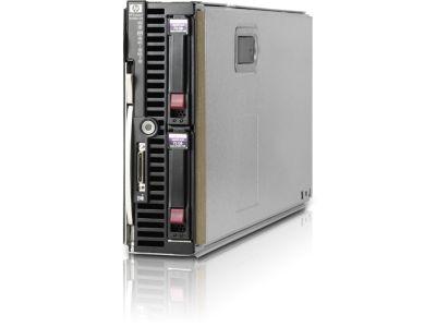 HP BL460C GEN8 E5 2620 1P 16GB SVR