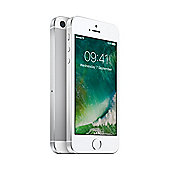 SIM Free iPhone SE 128GB Silver