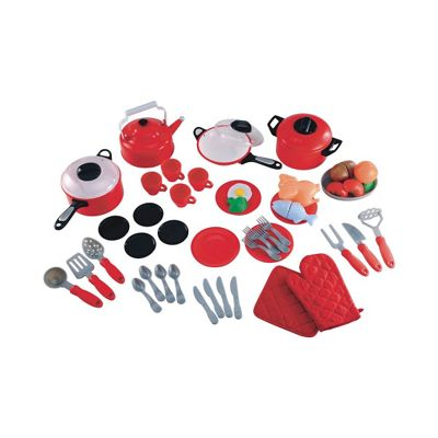 buy elc kitchen set from our toys for 5 8 years range tesco